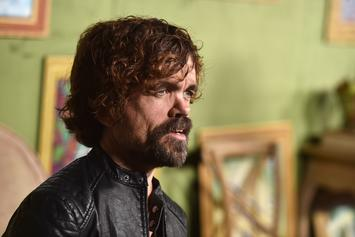 """Game Of Thrones"" Star Peter Dinklage Talks About The Fate Of Tyrion Lannister"
