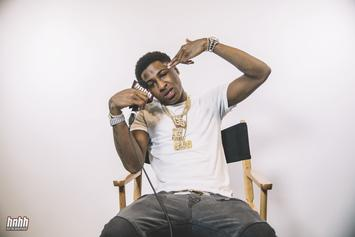 NBA Youngboy Gifts Fan A Stack Of Money For Graduating High School
