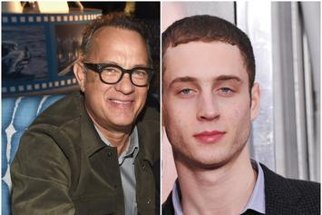 Tom Hanks' Son Claims That Drugs And Trolling Led Him To Use Racial Slur Repeatedly
