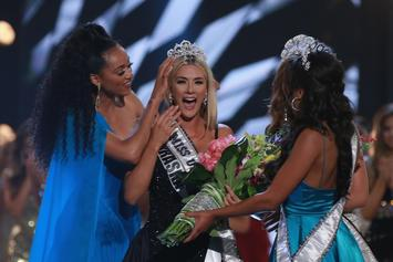 "Mrs. America Pageant Founder Accused Of Racism:""Black Women Need To Stop Having Babies"""
