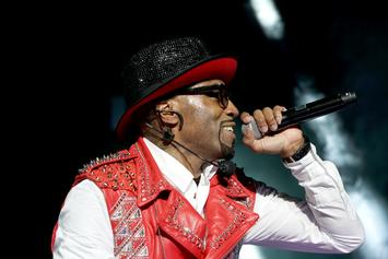 Teddy Riley On Trying To Stop Bobby Brown From Marrying Whitney Houston