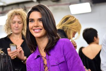 Kendall Jenner Admits To Making Fake Accounts To Check On Exes