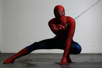 """""""Marvel's Spider-Man"""" Reveals New Suits For """"The Heist"""" DLC"""