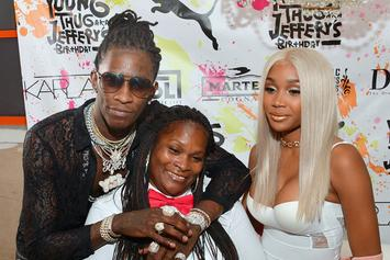 "Young Thug Previews Karlae's ""Rich Bxtch"" Collab With Rich The Kid"