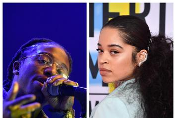 All Is Love Between Jacquees & Ella Mai After Controversial Cease & Desist Order