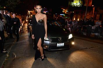 Cassie Reminds Diddy She's A Dime In Post Break-Up Instagram Flick