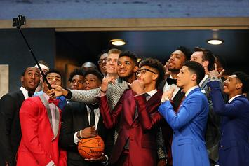 NBA G League To Offer $125K Contracts To Elite High School Stars