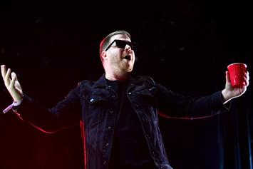 El-P Ties The Knot With Longtime Girlfriend Emily Panic