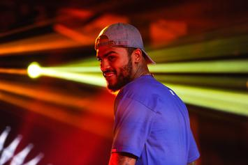 """Dave East Admits His """"Good Looks"""" Helped Him Survive Homelessness"""