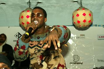 """Evidence Claims Kanye West Merely Added """"Get By"""" Drums To """"Last Call"""" Beat"""