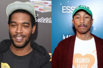 Kid Cudi Says Pharrell Might Reject Him Musically Because Of Their 2016 Collaboration