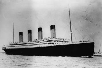 Titanic II To Set Sail On Same Path As Original Ship