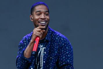 Kid Cudi Teases New Solo Album Dropping In 2019