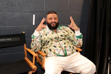 DJ Khaled Buys A Shit Ton Of Mega Million Lottery Tickets
