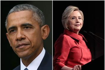 Barack Obama And Hillary Clinton Were Sent Explosive Devices In The Mail