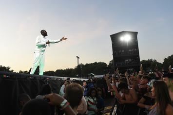London's Wireless Festival No Longer Allows Artists To Swear Or Wear Vulgar Clothing
