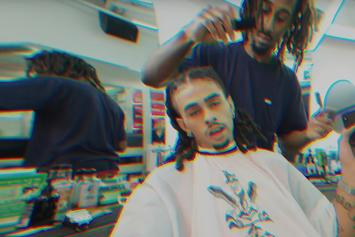 "Robb Bank$ Borders On Otaku For The ""Lie 2Me"" Video"