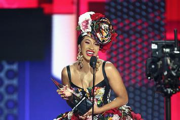 Cardi B, H.E.R. & Bruno Mars Lead 2018 Soul Train Awards