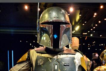 """""""Boba Fett"""" Spin-Off Movie Is Completely Dead: Report"""