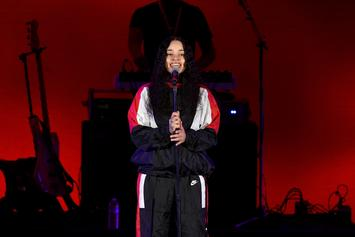 Ella Mai's Debut Album Launches At No. 1 On Top R&B Albums Chart