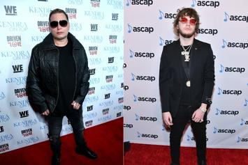 Scott Storch & Murda Beatz Connect For An Intergenerational Banger