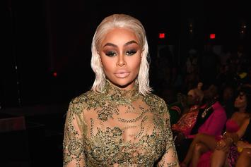 Blac Chyna Drops $3 Million On A New Mansion