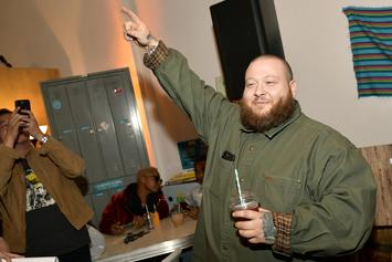"Action Bronson Explains Why He Went Off On Vice, Talks ""White Bronco"" & More"