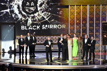 "Netflix's ""Black Mirror"" To Create Sequels To Past Episodes"