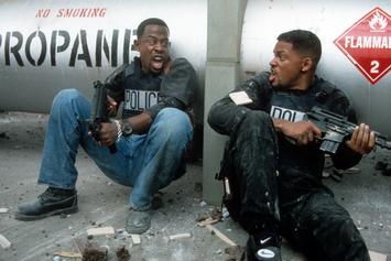 "Martin Lawrence Confirms ""Bad Boys 3"" Alongside Will Smith"