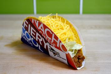 Taco Bell Is Giving Away Free Tacos Across The US Today