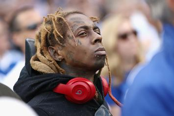 Lil Wayne Denies Birdman's Claim He Conspired To Take More From Drake's Royalties