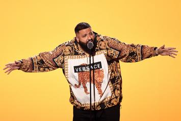 DJ Khaled Channels B-Boy In Miami Circa 90' Throwback Pic