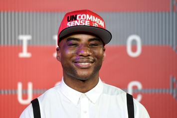 "Charlamagne Tha God Provokes With ""Racist"" Booty Comparison Pics"