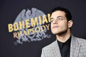 """Bohemian Rhapsody"" Freddie Mercury Biopic Wins With $50M Opening Weekend"