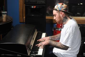 Mac Miller's Cause Of Death Revealed: Cocaine & Fentanyl According To Coroner