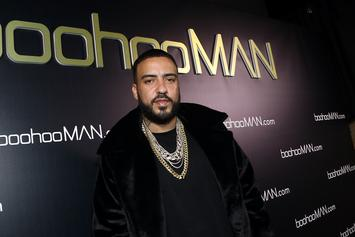 French Montana Covers GQ Middle East & Details What Immigration Means To Him