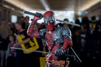 """Once Upon A Deadpool"" Hits Theaters This Christmas With PG-13 Cut Of The Sequel"