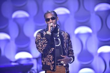 Offset Announces Solo Album Release Date