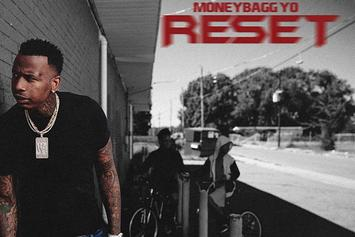 "Moneybagg Yo ""RESET"" Review"