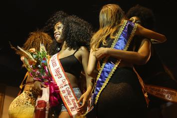 Miss BumBum Brazil Brawl: Booty Pageant Contestants Fight Over Crowning
