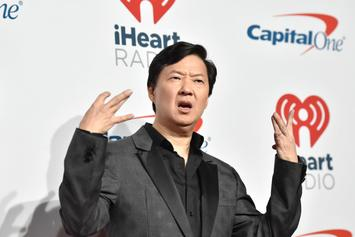 """Shaq & Ken Jeong To Star In Odd Jobs Reality Show Pilot """"Unqualified"""""""