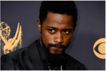 "Lakeith Stanfield & Flying Lotus To Star In Netflix-Funded ""Yasuke"" Anime"
