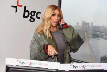 "Wendy Williams Lays Out Future's Baby Mama Drama: ""Where Are Your Condoms?"""