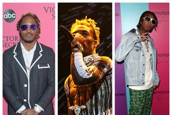 Future, Lil Uzi Vert, Tyga, & More Announced For Rolling Loud Australia