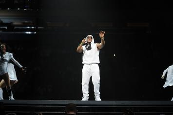 Nelly Reportedly Sued For U.K. Backstage Sexual Assault