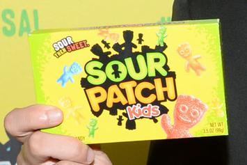 Cereal, Sacrilege And Sour Patch Kids