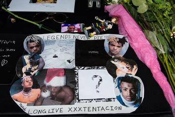 XXXTentacion TV Pilot In The Works, Casting Call Has Begun