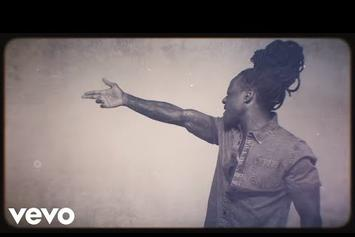 """Ace Hood Is Taking Names In """"Right On"""" Video"""
