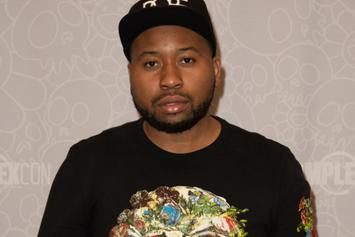 Akademiks Reflects On 6ix9ine's RICO Charges & Arrest