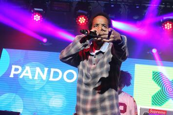 "Earl Sweatshirt Reveals Release Date For New Album ""Some Rap Songs"""
